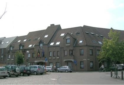 Renovatiewerken Grauwe Torenwal 2 in Bree zijn gestart