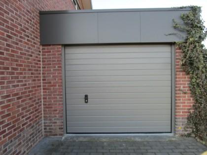 Nieuwe Garagepoorten