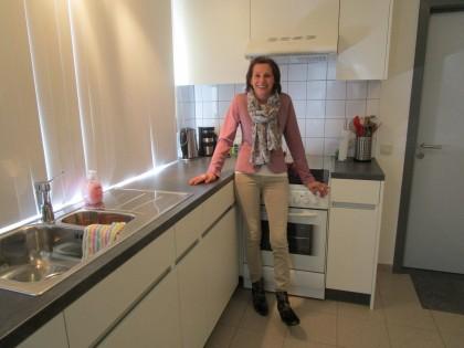 Bewoners over hun nieuwe keuken
