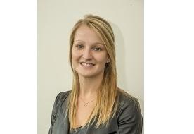 Nieuwe medewerker Sandra Paas